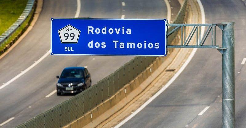 Tamoios realiza operação para o Feriado da Consciência Negra