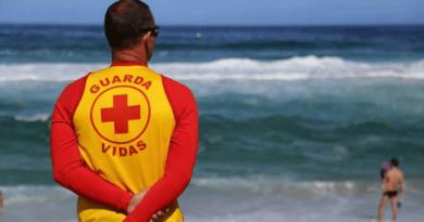 Prefeitura de Caraguá abre inscrições para contratação de Guarda-vidas temporário