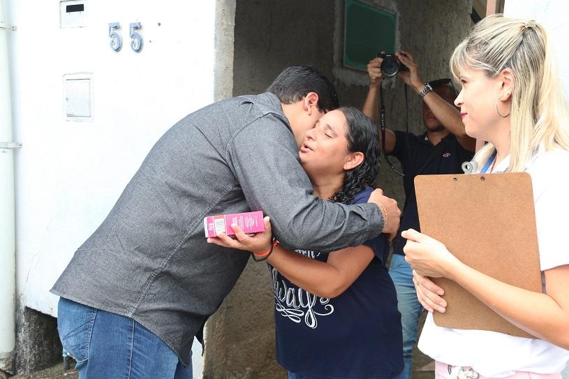 Prefeitura de Caraguatatuba inicia entrega domiciliar de medicamentos