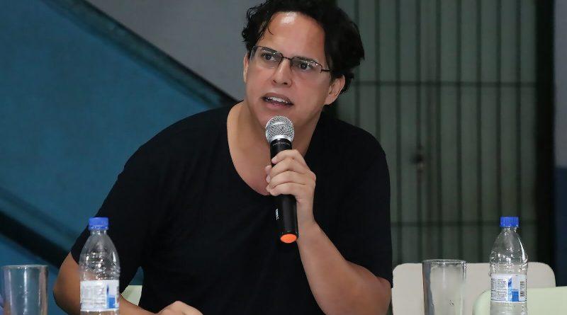 Professor Gleivison é o vereador de São Sebastião melhor avaliado  segundo enquete do Litoral Vale