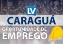 Caraguatatuba tem 58 oportunidades de emprego abertas até sexta-feira (9/10)