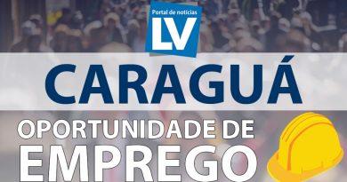 Caraguatatuba tem 49 vagas de emprego disponíveis nesta semana