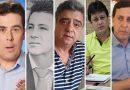 Prefeitos apoiados por Antonio Carlos amargam altos índices de rejeição, população quer mudanças