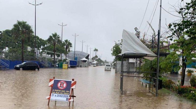 Por água abaixo: Governo Felipe Augusto não investe em drenagem e população sofre com enchentes
