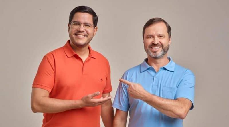 Coligação 'Fazer ainda mais por Caraguá' lança campanha eleitoral com drive thru neste domingo