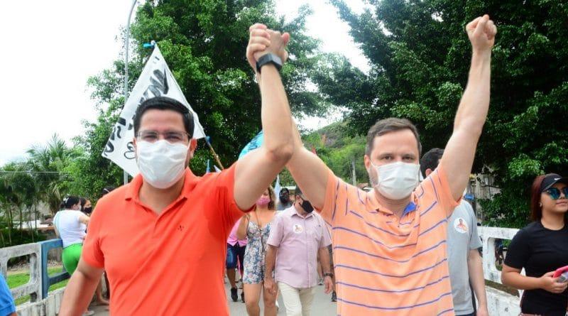 Eleições 2020: Pesquisa IBOPE aponta Aguilar Júnior na liderança absoluta nas intenções de votos em Caraguatatuba