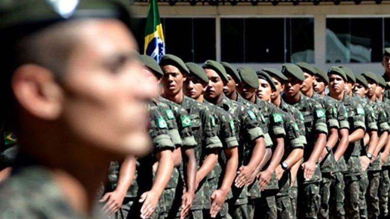 Certificados de reservistas podem ser retirados na Junta Militar de Caraguatatuba