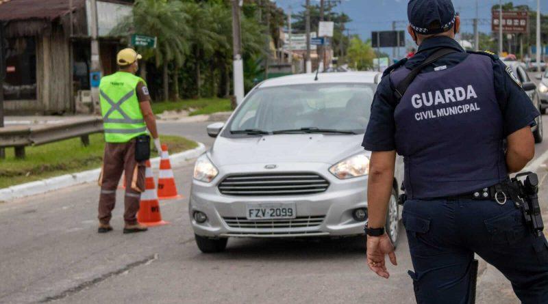 Vereadores de São Sebastião aprovam nova lei da Guarda Civil Municipal