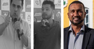Reis prefeito – Confirmação de condenação de Felipe Augusto pelo TJ e condenação de Reinaldinho pelo TCE podem mudar cenário político em São Sebastião