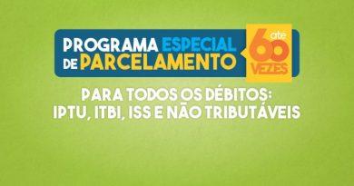 Prefeitura de Ubatuba mantém oportunidade para parcelamento de débito