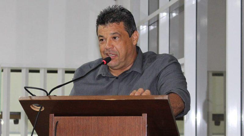 Vereador Vando da Vila trabalha pela acessibilidade em Ilhabela