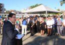 Novo Plano Diretor de Caraguá é sancionado em cerimônia de comemoração do aniversário da cidade