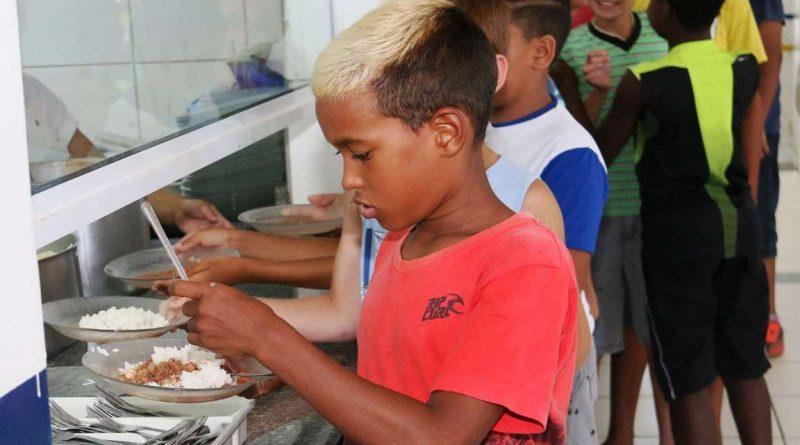 Caraguatatuba é uma das dez cidades contempladas com Prêmio Crianças Mais Saudáveis da Nestlé