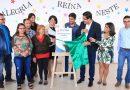 Aguilar Junior entrega nova creche para 600 crianças no Perequê-Mirim