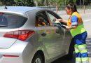 Semana Nacional do Trânsito é destaque na Tamoios em  setembro