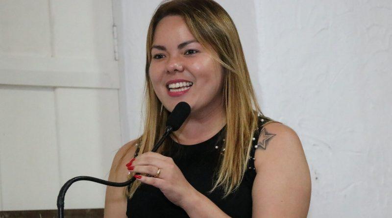 Michele Hiraoka apresenta requerimento solicitando criação do Bilhete Único Gratuito para o desempregado
