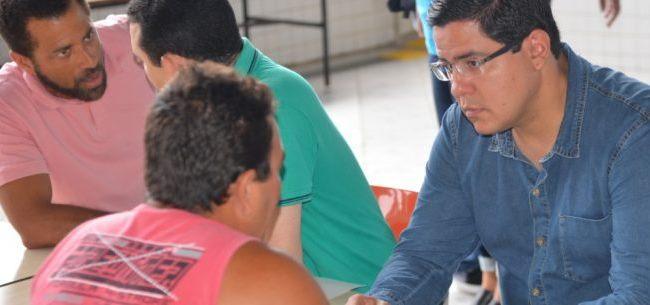 Programa Multiação está agendado para 9 de março (sábado), no Travessão